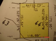 Lot 44 Cumberland Dr Mc Cormick SC, 29835