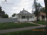 427 Jackson St Sterling CO, 80751