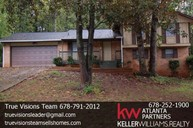 4317 Cedar Ridge Trail Stone Mountain GA, 30083