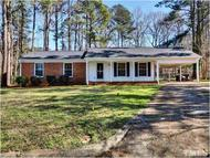 404 Troy Place Raleigh NC, 27609