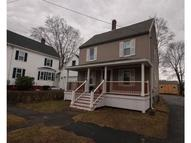 308 Thornton St Portsmouth NH, 03801