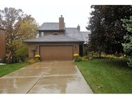 1521 N Bay Highlands Dr Green Bay WI, 54311