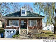 118 South 4th Street Greenville IL, 62246
