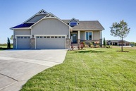1240 N Countrywalk Ct. Rose Hill KS, 67133