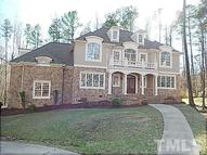 1061 Silverleaf Drive Youngsville NC, 27596
