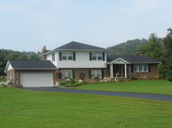 1649 Thomas Hollow Road Lucasville OH, 45648