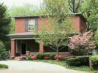 2418 Lincoln Ave. Evansville IN, 47714