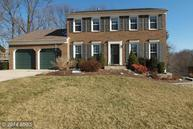 6823 Spring Beauty Court Springfield VA, 22152
