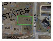 Lot 39 Lincoln St Hortonville WI, 54944