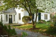 4602 Derussey Parkway Chevy Chase MD, 20815