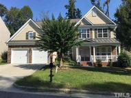 1017 Holtridge Drive Apex NC, 27523