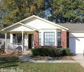 52 Pinedale Circle Mabelvale AR, 72103