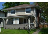 4127 Ruckle Street Indianapolis IN, 46205