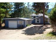 1126 Old Squaw Pass Road Evergreen CO, 80439