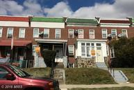 1906 29th Street East Baltimore MD, 21218