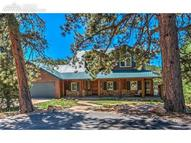 528 Mohawk Heights Florissant CO, 80816