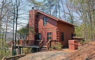 247 Hickory Nut Trail Cherry Log GA, 30522
