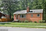 403 Sherrow Avenue Falls Church VA, 22046