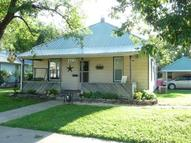 412 North Eighth St Humboldt KS, 66748