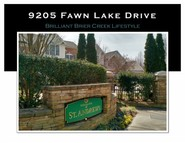 9205 Fawn Lake Drive Raleigh NC, 27617