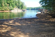 Lot 61 Waters Edge Drive Nebo NC, 28761