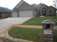 6509 Bentley Drive Oklahoma City OK, 73169