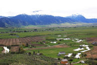 Lot 7  High 40 Ranch Swan Valley ID, 83449