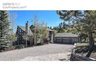 462 Bald Mountain Dr Livermore CO, 80536