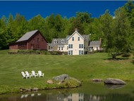 94 South Hollow Road Stowe VT, 05672