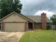 14816 Twelve Oaks Drive Choctaw OK, 73020