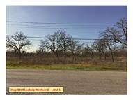 Lot 2-C Patrick Subdivision Cedar Creek TX, 78612