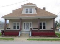 206 W Jefferson St New Carlisle OH, 45344
