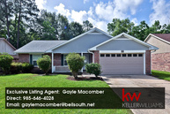 144 Goldenwood Dr Slidell LA, 70461