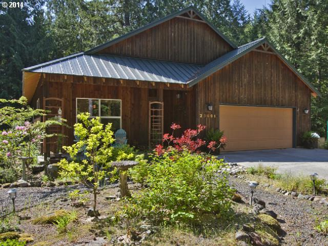 23491 E Lolo Pass Rd Rhododendron OR, 97049
