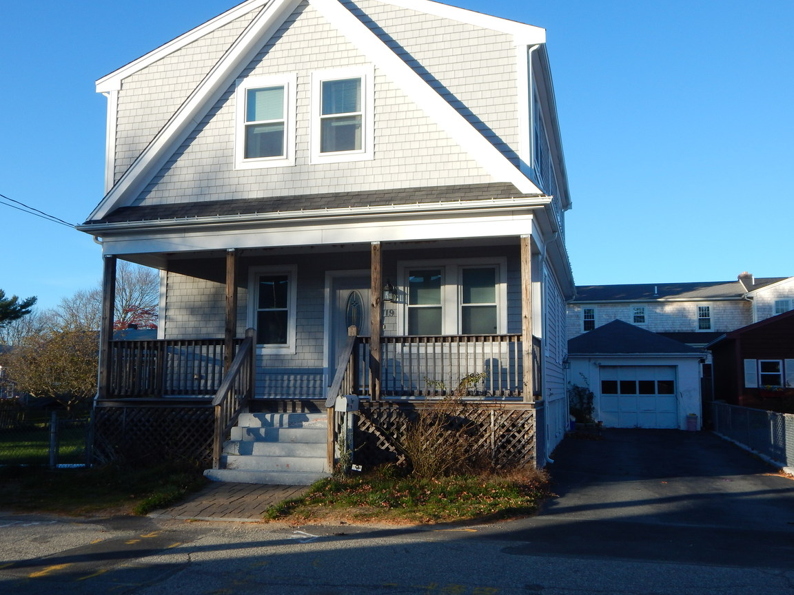 Homes For Sale In South Dartmouth Ma