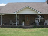 56311 N 59th  Hwy Colcord OK, 74338