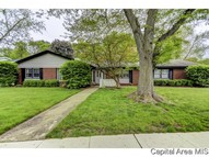 2218 Brentwood Dr. Springfield IL, 62704