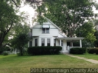 208 S Harrison Philo IL, 61864
