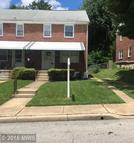 6018 Walther Avenue East Baltimore MD, 21206