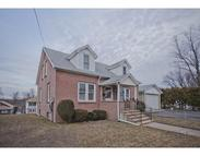 26 Grace St. Chicopee MA, 01020