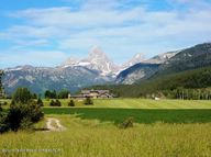 Lot 9  Meriwether Circle Alta WY, 83414