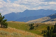 Lot 1 Visions  West Tbd Cokedale Road Livingston MT, 59047