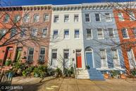1318 Lombard Street Baltimore MD, 21223