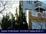 216 67th St A Virginia Beach VA, 23451