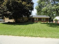 1906 Hillcrest Avenue Anderson IN, 46011