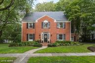 3705 Blackthorn Court Chevy Chase MD, 20815