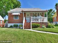 3516 Royston Ave Baltimore MD, 21206