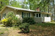 11905 Woodbury Road Nanjemoy MD, 20662