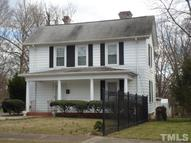 218 Forest Avenue Oxford NC, 27565