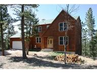 328 Rangeview Road Divide CO, 80814